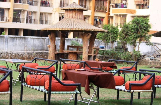 Rishivan Resort